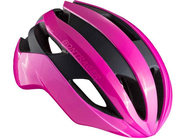 Bontrager Velocis MIPS CE Cykelhjelm Damer, vice pink